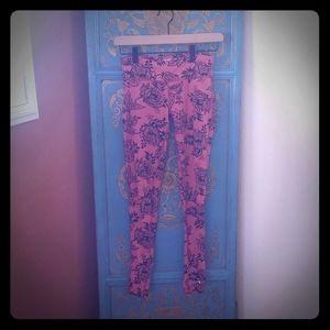 Yoga pants ♡